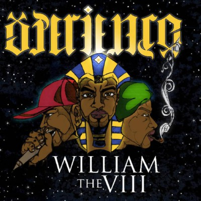 Xperience – William The VIII (CD) (2010) (FLAC + 320 kbps)