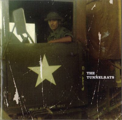 Tunnel Rats – The Tunnel Rats (2004) (CD) (FLAC + 320 kbps)