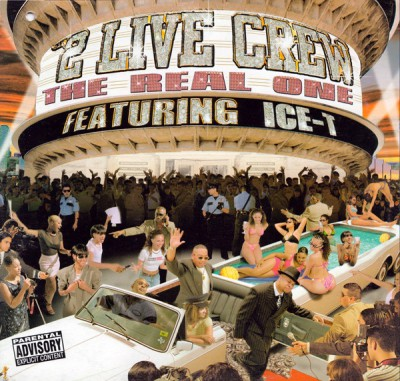 2 Live Crew – The Real One (CDM) (1998) (320 kbps)