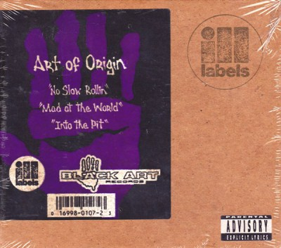 Art Of Origin - No Slow Rollin' (Cover)