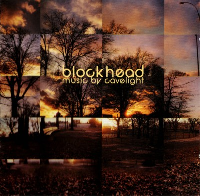 Blockhead – Music By Cavelight (UK Special Edition) (2xCD) (2004) (FLAC + 320 kbps)