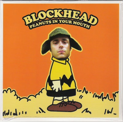 Blockhead – Peanuts In Your Mouth (CD) (2007) (FLAC + 320 kbps)