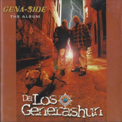 Da Los Generation - Gena-Side