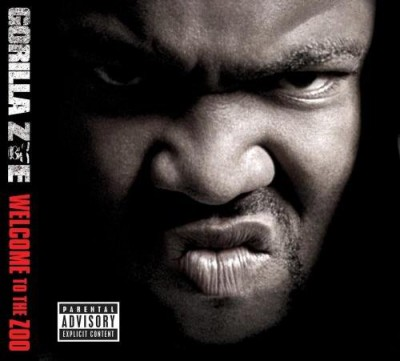 Gorilla Zoe – Welcome To The Zoo (CD) (2007) (FLAC + 320 kbps)