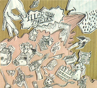 Iller Than Theirs - Iller Than Theirs
