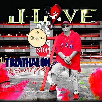 J-Love - Triathalon