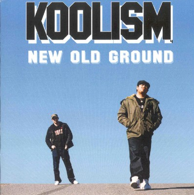 Koolism - New Old Ground