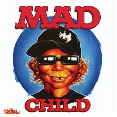 Madchild – The Mad Child EP (CD) (2009) (FLAC + 320 kbps)