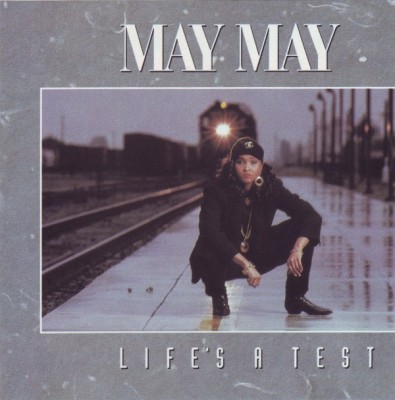 May May - Life's A Test (Cover)
