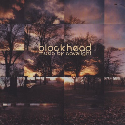 Blockhead – Music By Cavelight (CD) (2004) (FLAC + 320 kbps)