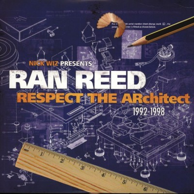 Ran Reed - Respect The Architect
