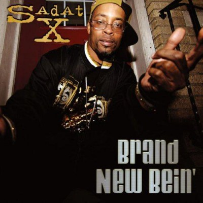 Sadat X - Brand New Bein' (Disc 1)