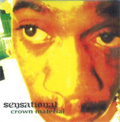 Sensational - Crown Material