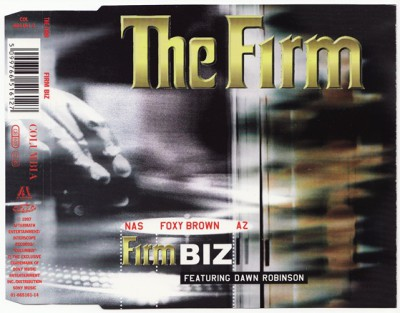 The Firm - Firm Biz