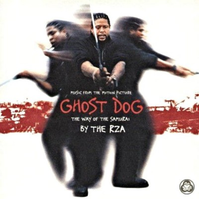 The RZA - Ghost Dog - The Way Of The Samurai - Soundtrack (JP-Import)
