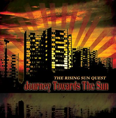 The Rising Sun Quest - Journey Towards The Sun