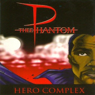 Thee Phantom - Hero Complex