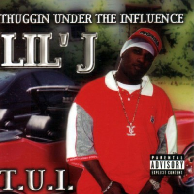 Young Jeezy (Lil J) - Thuggin' Under The Influence