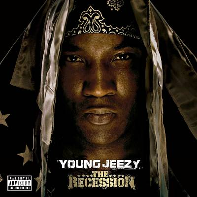Young Jeezy – The Recession (CD) (2008) (FLAC + 320 kbps)