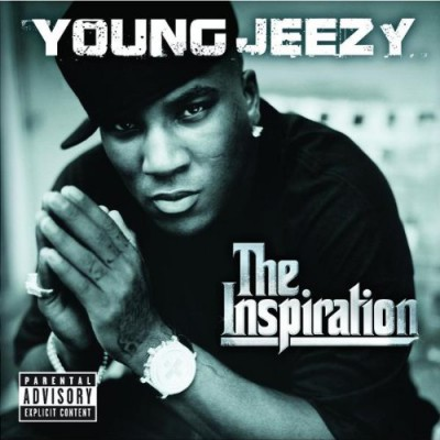 Young Jeezy – The Inspiration (2xCD) (2006) (FLAC + 320 kbps)