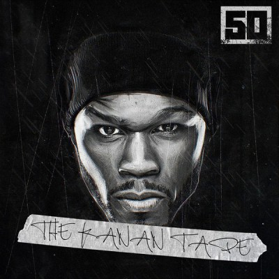 00 - 50_Cent_The_Kanan_Tape-front-large