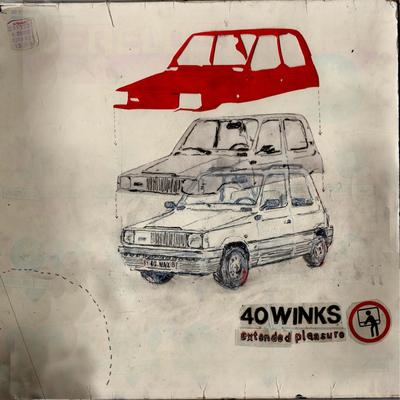 40 Winks – Extended Pleasure EP (WEB) (2005) (FLAC + 320 kbps)