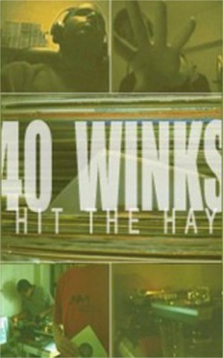40 Winks – Hit The Hay (WEB) (2002) (FLAC + 320 kbps)