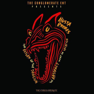 Busta Rhymes – The Return Of The Dragon: The Abstract Went On Vacation (WEB) (2015) (320 kbps)