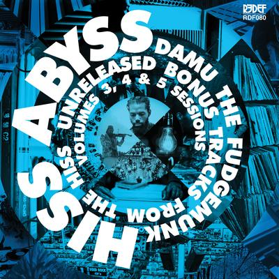 Damu The Fudgemunk – HISS ABYSS (WEB) (2015) (320 kbps)