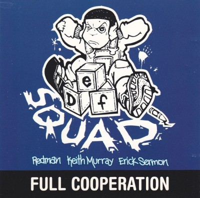 Def Squad - Full Cooperation (CDS)