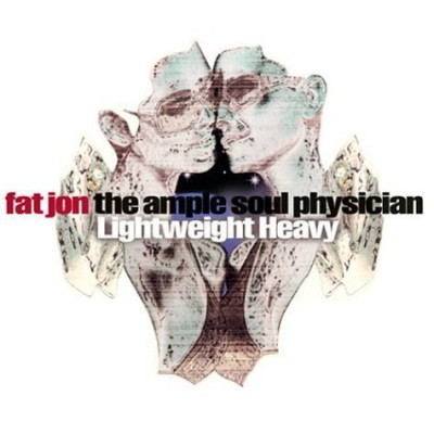 Fat Jon The Ample Soul Physician – Lightweight Heavy (CD) (2004) (FLAC + 320 kbps)
