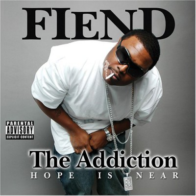 Fiend – The Addiction (CD) (2006) (FLAC + 320 kbps)