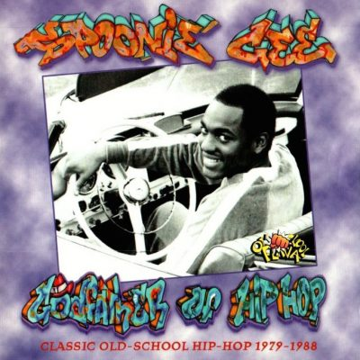 Spoonie Gee – Godfather Of Hip Hop: Classic Old-School Hip-Hop 1979-1988 (CD Reissue) (1996-2004) (FLAC + 320 kbps)
