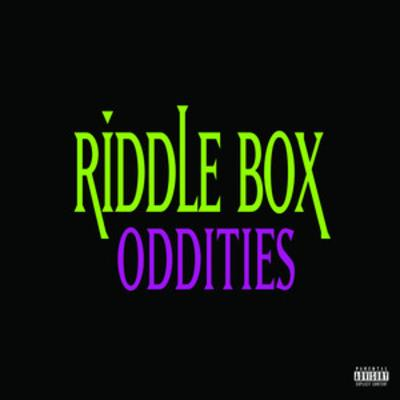 Insane Clown Posse – Riddle Box Oddities (CD) (2015) (FLAC + 320 kbps)