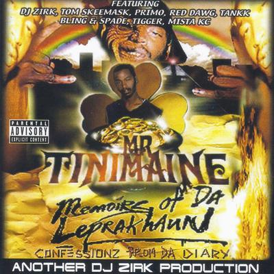 Mr. Tinimaine - Memoirs Of Da Leprakhaun