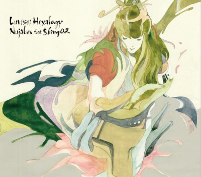 Nujabes – Luv(sic) Hexalogy (2xCD) (2015) (FLAC + 320 kbps)