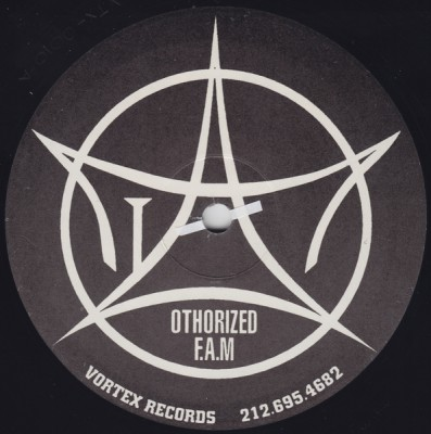 Othorized F.A.M. – Caught My Eye / Money Getters / We Othorized (VLS) (1997) (FLAC + 320 kbps)