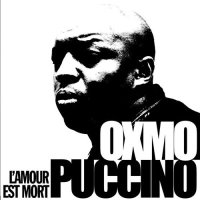 Oxmo Puccino – L'Amour Est Mort (CD) (2001) (FLAC + 320 kbps)