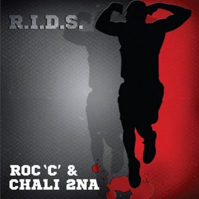 Ron Artiste – R.I.D.S. (Riot In Da Stands) (CD) (2012) (FLAC + 320 kbps)