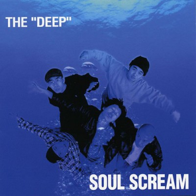 Soul Scream – The Deep (CD) (1996) (FLAC + 320 kbps)