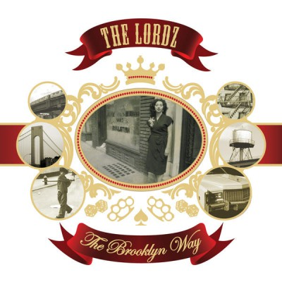 The Lordz – The Brooklyn Way (CD) (2006) (FLAC + 320 kbps)