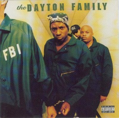 The Dayton Family – F.B.I. (CD) (1996) (FLAC + 320 kbps)