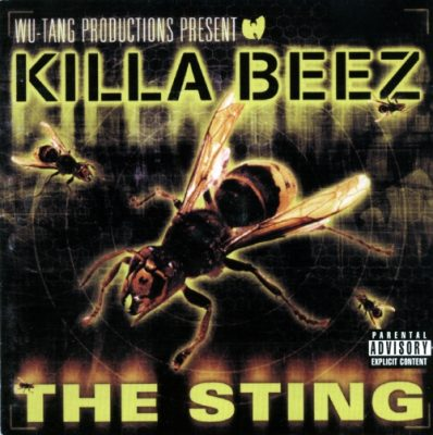 Wu-Tang Productions Present: Killa Beez – The Sting (2xCD) (2002) (FLAC + 320 kbps)