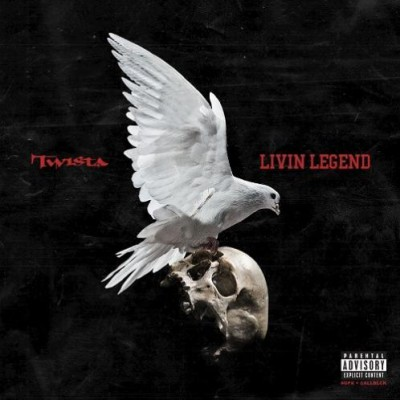 Twista – Livin' Legend EP (WEB) (2015) (320 kbps)