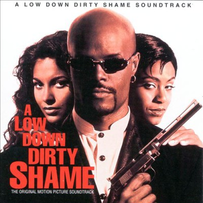 Various Artists - A Low Down Dirty Shame