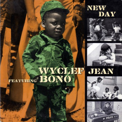 Wyclef Jean – New Day (Promo CDS) (1999) (FLAC + 320 kbps)