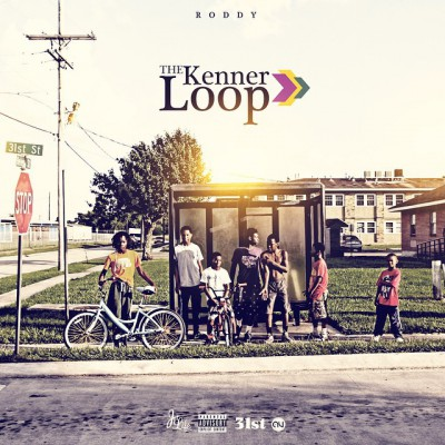 Young Roddy - The Kenner Loop