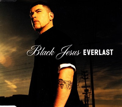 Everlast – Black Jesus (UK CDS) (2000) (FLAC + 320 kbps)