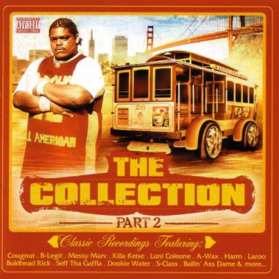 Cellski – The Collection Part 2 (CD) (2004) (FLAC + 320 kbps)