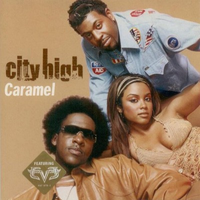 City High - Caramel [Single]